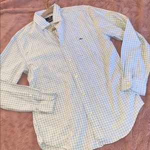 Vineyard Vines Men's Button Down- Size S
